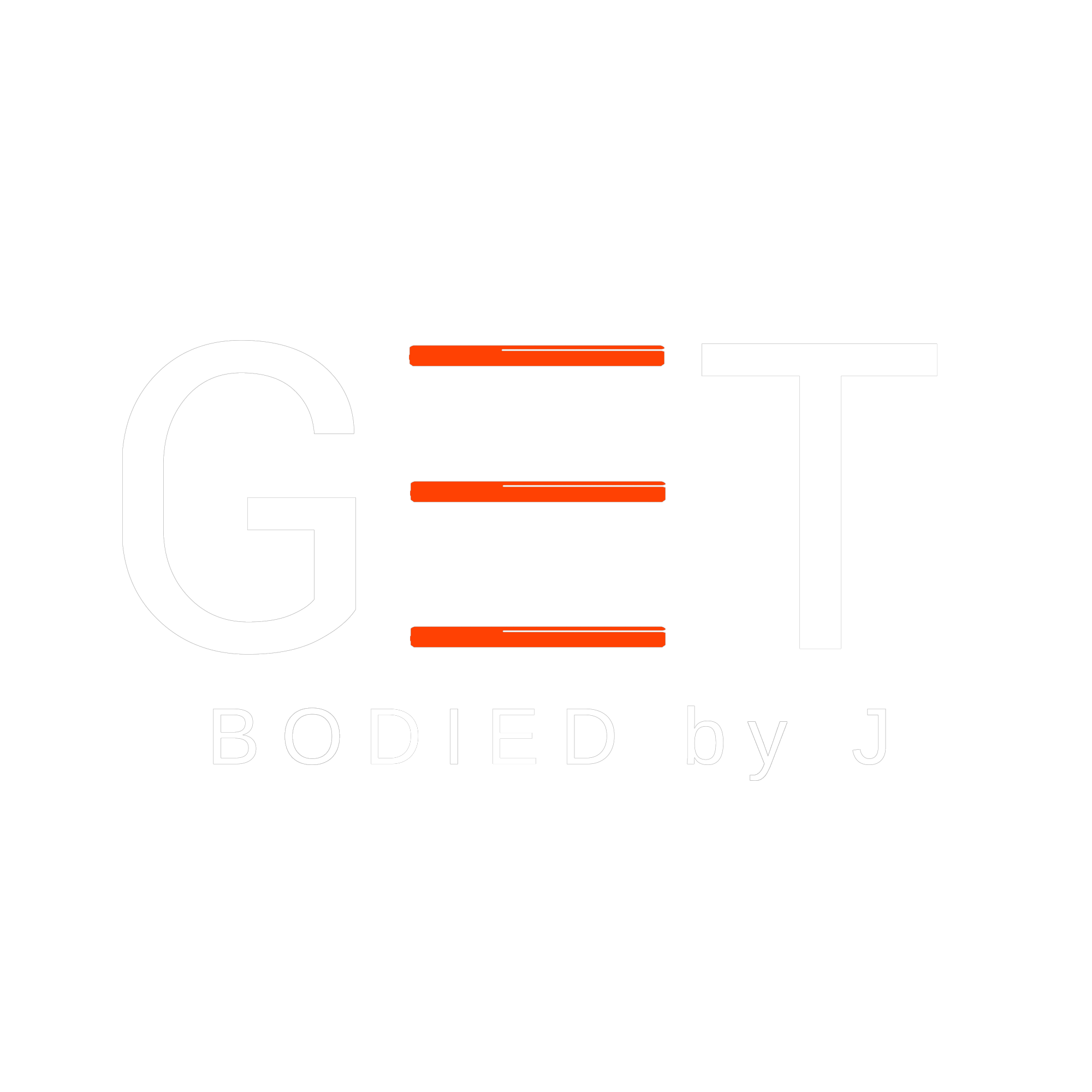 get bodied by j